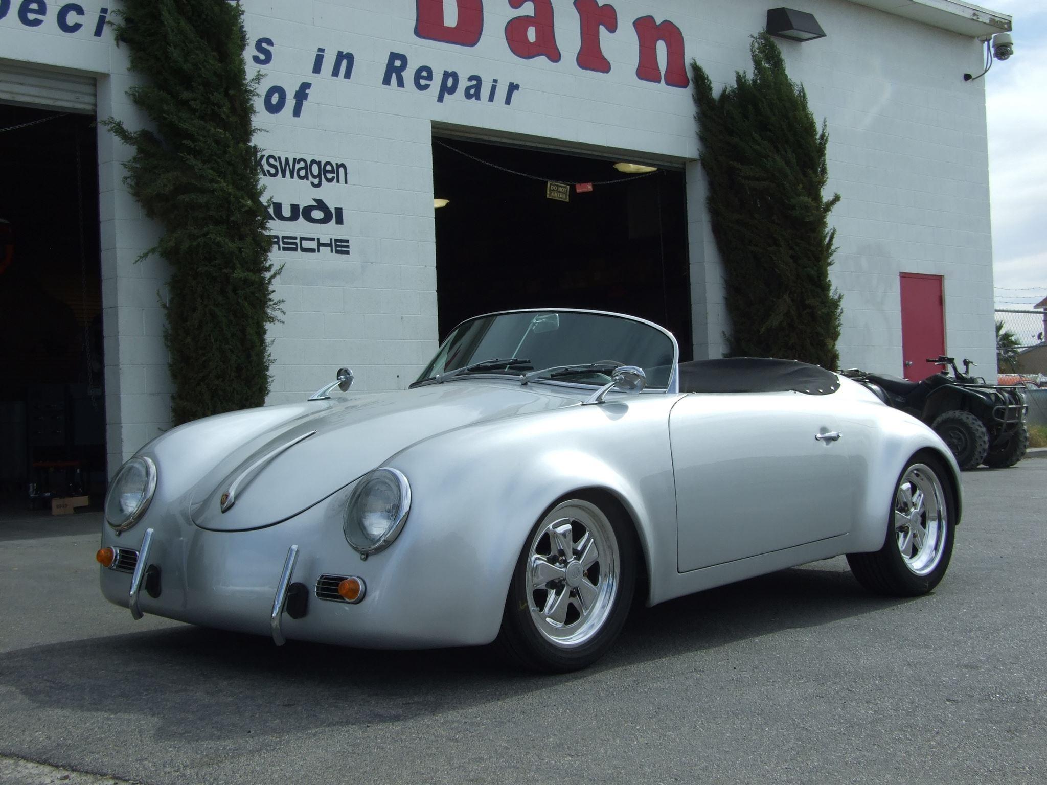 Car repair services-German brands-Beetle Barn 702-459-8691